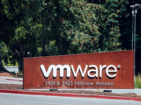 VMware выпустила патчи для шести дыр во множестве продуктов