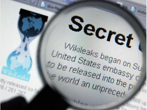 WikiLeaks опубликовал новые секретные документы ЦРУ о кибершпионаже