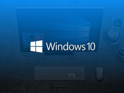 Microsoft Edge теперь может использовать биометрию для аутентификации
