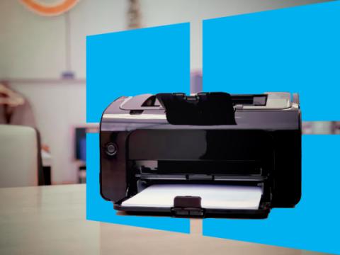 KB5005394 — срочное внеплановое обновление Windows 10 устраняет баг печати