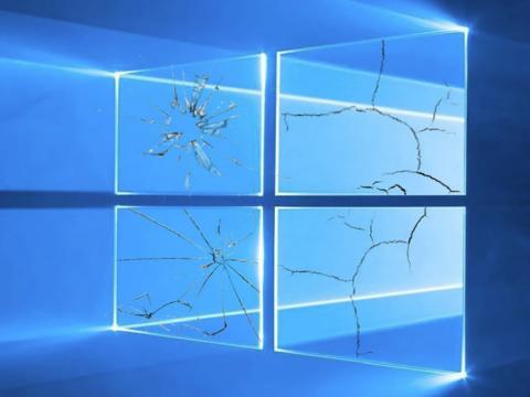 Патч для бага повреждения NTFS-диска в Windows 10 теперь доступен всем