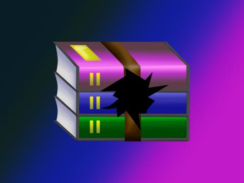В демоверсии программы WinRAR 5.70 выявлена уязвимость, грозящая RCE