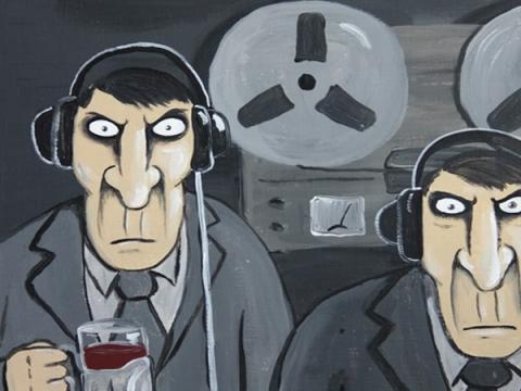 Козловский: Создание Lurk и WannaCry курировали сотрудники ФСБ