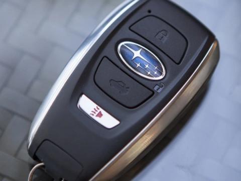Уязвимость в брелоках позволяет получить контроль над машинами Subaru