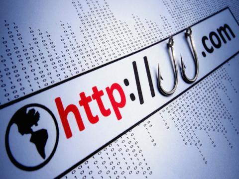 Новые фишинг-атаки охотятся за криптовалютой Ethereum
