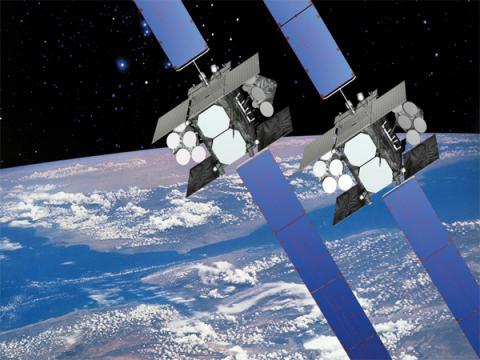В популярных спутниках связи SATCOM найден бэкдор