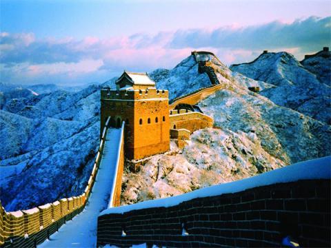 Китай создаст хранилище данных для укрепления кибербезопасности