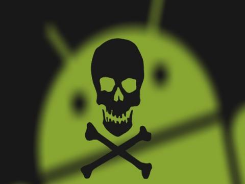 В Google Play Store третий раз за год прорвался банковский троян BankBot