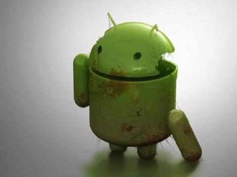 Ошибка в Android позволяет записывать экран и звук