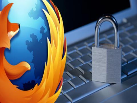 В Firefox 57 будет включен режим защиты от слежения