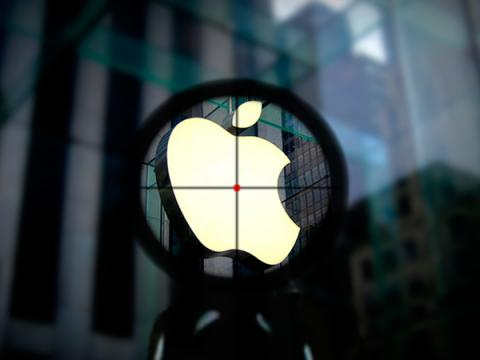 macOS-вредонос распространяется через поддельный блог Symantec