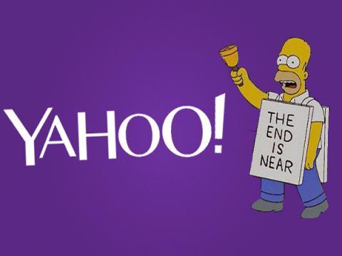 Гражданин Канады решил признаться в кибератаках на Yahoo!
