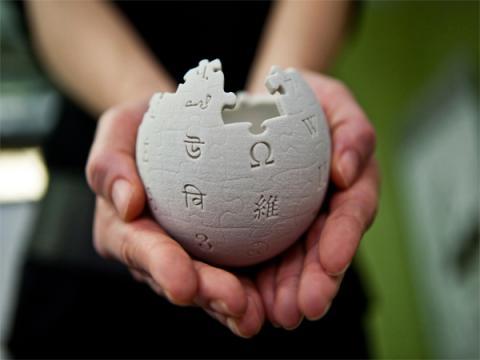 Википедия теперь доступна в Дарквебе