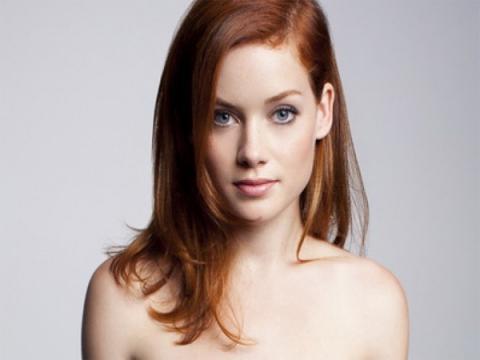 Злоушленники опубликовали интимные фото актрисы из Твин Пикс