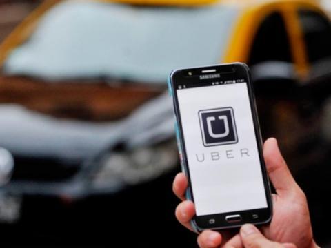 Uber использовала бывших агентов ЦРУ для шпионажа за конкурентами