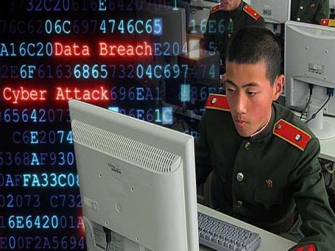 КНДР отреагировала на обвинения США в кибератаках