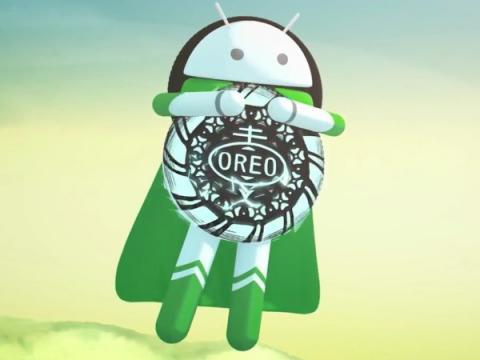 Google рекомендует использовать новую функцию безопасности Android Oreo