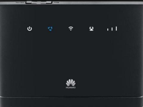 Маршрутизаторы Huawei используются для создания нового ботнета