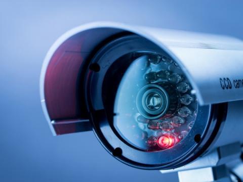 Румынские киберпреступники взломали камеры наблюдения полиции Вашингтона