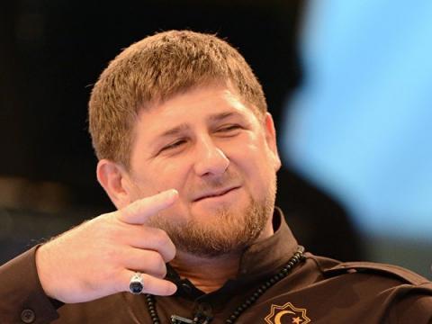 Роскомнадзор: Соцсети должны объяснить блокировку аккаунтов Кадырова