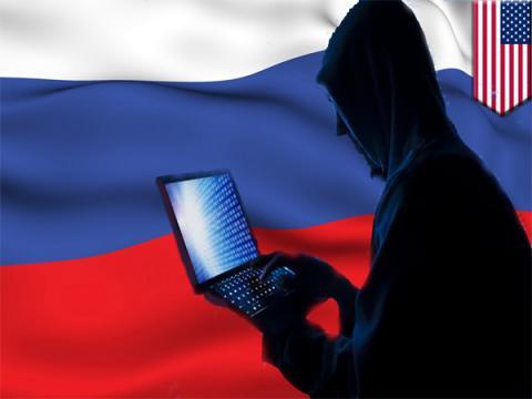Русские хакеры стали героями праздничного видеоролика
