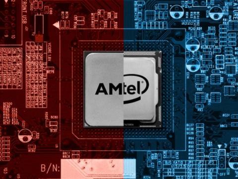Стали известны подробности атак на процессоры Intel, AMD и ARM64