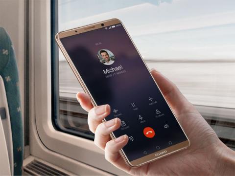 Смартфоны Huawei подозреваются в шпионаже