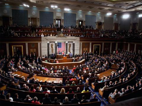 Программа электронной слежки США за иностранцами продлена на 6 лет