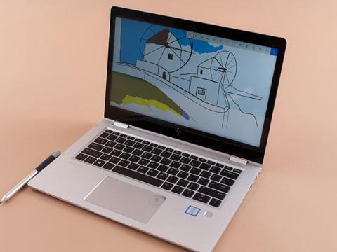Недостаток в AMT позволяет получить контроль над ноутбуком