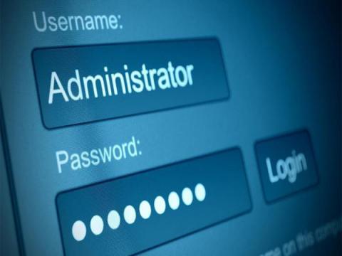 Российские пользователи не знают, как безопасно хранить сложные пароли