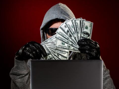 Киберпреступники похитили у криптопровайдера BlackWallet $400 000