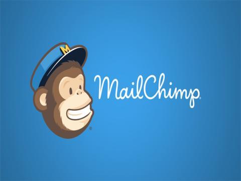 Сервис MailChimp позволяет изменить адрес почты без ведома пользователя