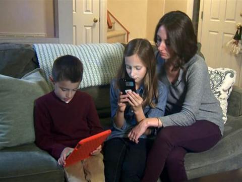 Facebook запускает мессенджер для детей с родительским контролем