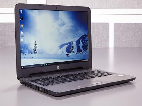 В драйвере клавиатуры ноутбуков HP обнаружен кейлоггер