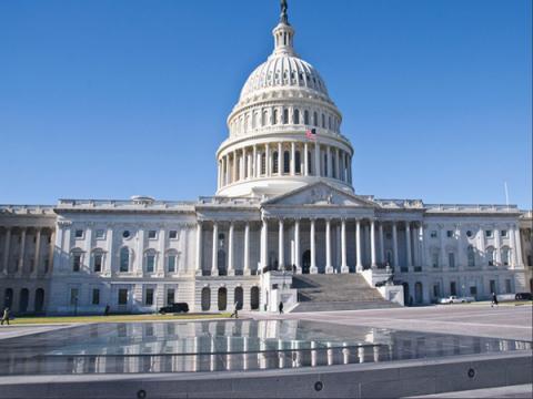 Конгресс США принял проект о создании агентства по кибербезопасности
