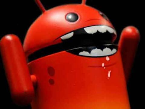 Новый бэкдор GhostCtrl записывает аудио и видео с Android-устройств