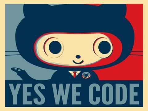 Хакеры могут использовать GitHub для атак на разработчиков
