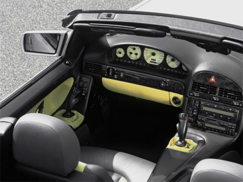 Хакеры могут отключать функции безопасности в современных автомобилях