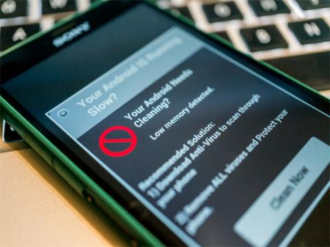 DDoS-ботнет WireX заразил тысячи Android-смартфонов