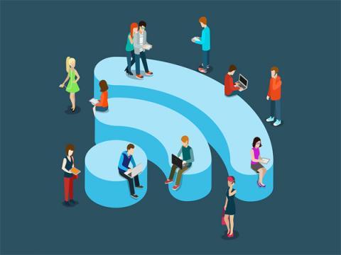 Инструмент Elsa позволяет ЦРУ отслеживать пользователей через Wi-Fi