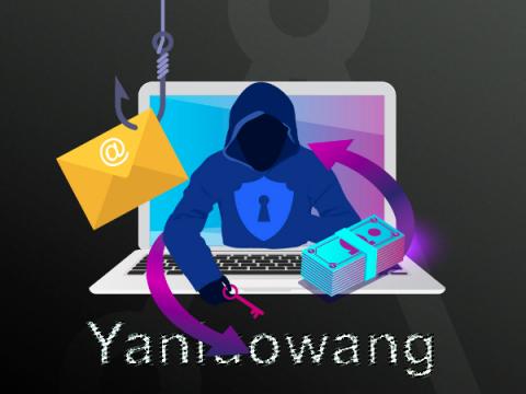 Операторы шифровальщика Yanluowang угрожают сотрудникам и партнёрам жертвы