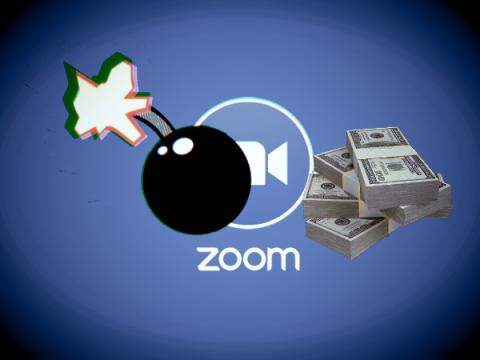 Zoom согласился выплатить истцам $85 млн из-за проблем с безопасностью