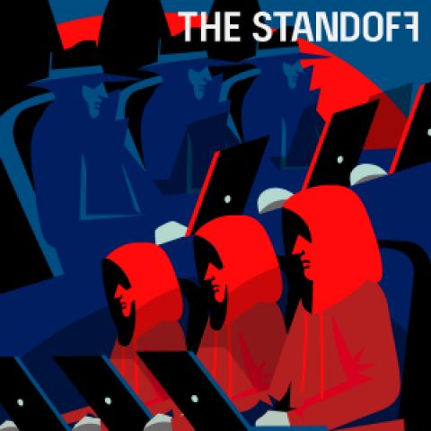 Команды The Standoff: Цель CTF — захват флага, а цель киберполигона — научиться слаженно работать в команде