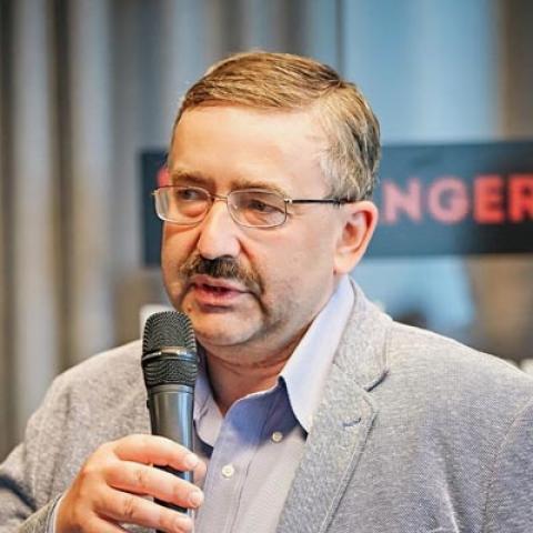 Лев Матвеев: Отношение к ИБ-аутсорсингу будет меняться