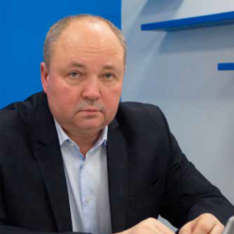 Игорь Рыжов: Сегодня у нас есть российские продукты для защиты информации, адаптированные к работе в промышленных сетях