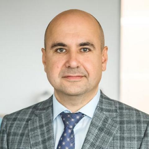 Сергей Шерстобитов: Нужен баланс между соответствием ожиданиям клиента и тиражируемостью услуг MSSP