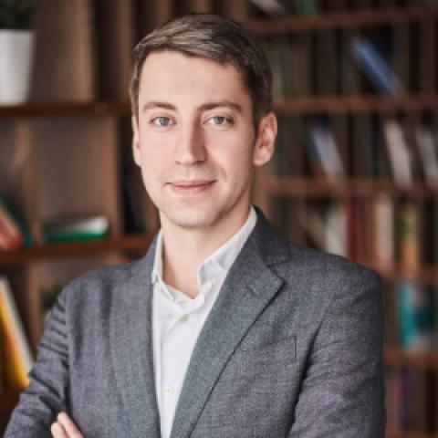 Артём Гутник: Ключевой KPI компании НСПК — уровень надёжности 99,999 %