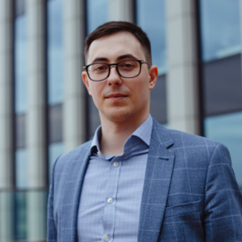Александр Осипов: На операторском рынке мы — первые, кто выходит в направление Threat Intelligence