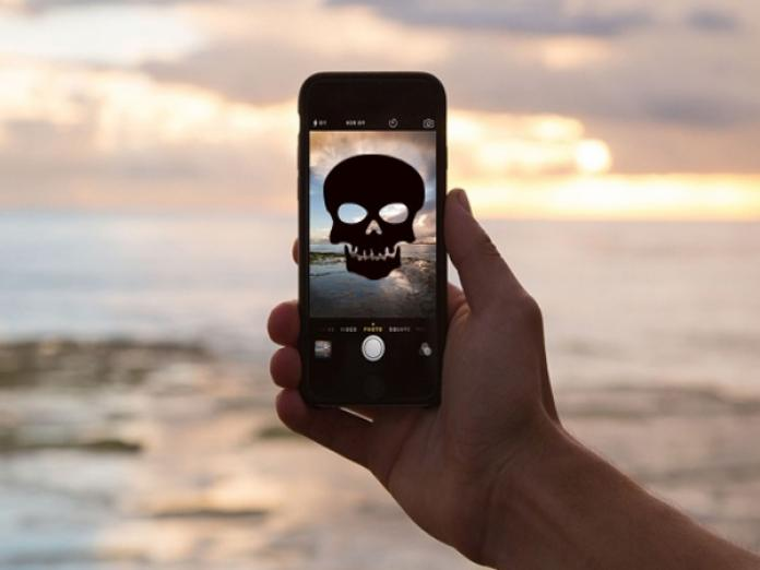 Банковский троян Roaming Mantis добрался до iOS-устройств