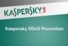 Kaspersky DDoS Prevention